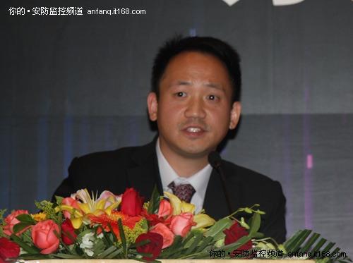 中国监控应用行业特征凸显 标准细分