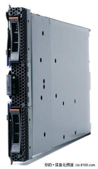 南京大学应用IBM刀片集群高性能计算