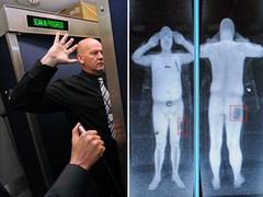 美机场裸检再起争议 谁动了我的隐私?