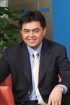 重视本土人才 杨超任戴尔大中华区总裁