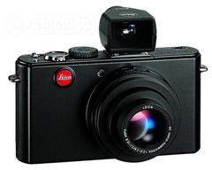 [深圳]专业摄影机 徕卡DLUX4降至6500元
