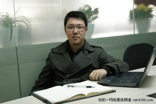 专访艾泰产品经理:HiPER 520全面解读