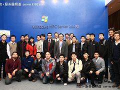 中国团队深入参与微软高性能计算研发