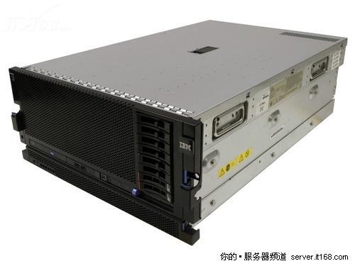 送146GB硬盘 IBM x3850 X5仅售59500元