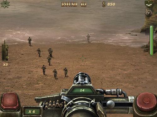 CF Defense HD