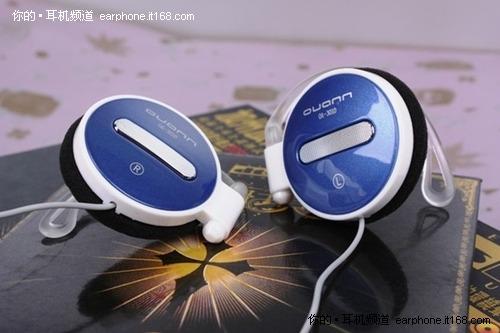 有声有色 欧凡时尚耳挂OA-3010新品上市