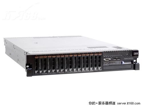 轻松部署 IBM x3650 M3(7945I75)促销中