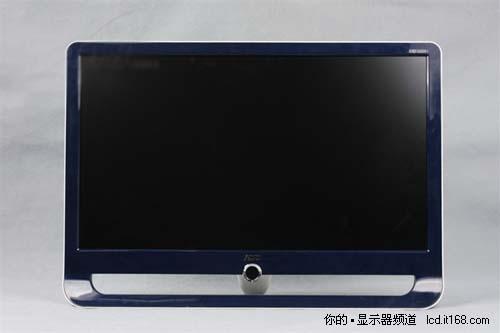 23吋+广视角 AOC iF23液显特价仅售1100