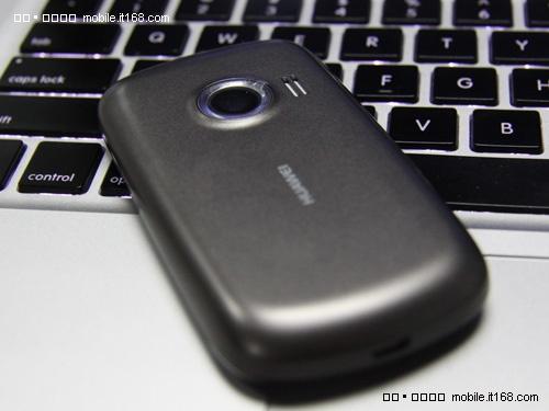 天翼3G千元Android首选 华为c8500评测