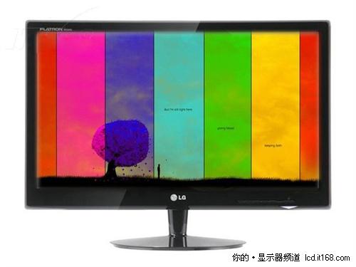 买LG E2040T 20吋LED 送随身迷你计算机