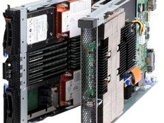 SC10:IBM GPU扩展刀片即将在12月上市