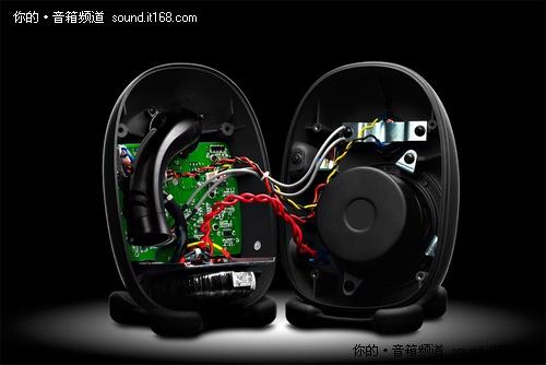 音质登峰造极 全新惠威X4监听箱全解析