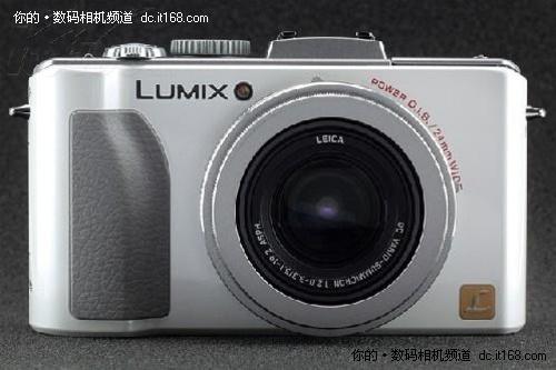买相机赠包包 松下LX5超值心动价3750元