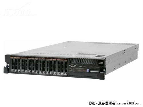 x3650 M3:企业通用服务器平台选型指南