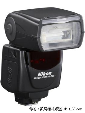 售价不菲 尼康全新闪灯SB-700发售确定