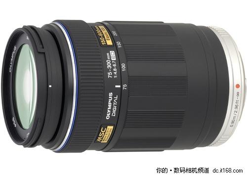 PEN系最强长焦 奥巴新75-300mm发售确定