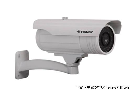 红外摄像机选购技巧与安装步骤