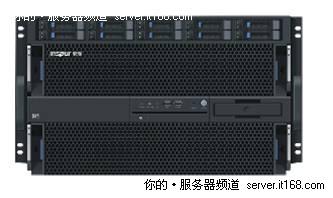 首款国产八路服务器浪潮天梭TS850解析
