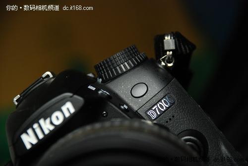 消灭噪点 尼康D7000\D90高感光效果对比