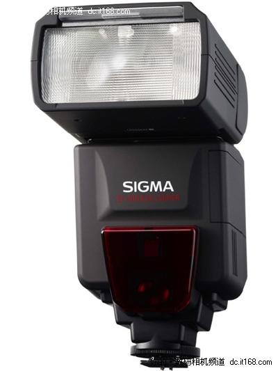 尼康版Sigma 610 Super/ST闪灯发售确认