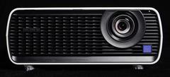 据说耗电降低30% 索尼EX120投影机鉴赏