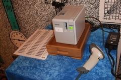 方便易用 兄弟PT-9700PC标打机仅4620元