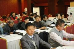 关注成本 京瓷办公方案研讨会青岛举行