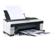 CAD/GIS行业适用 A3+喷墨打印机面面观