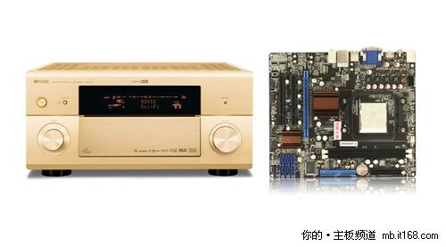 简单五步验证您的880G是否适合组建HTPC