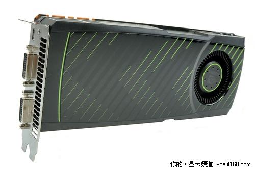巩固Fermi王朝 NVIDIA GTX570首发评测