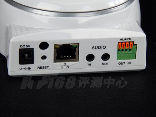 环宇飞扬5320安防摄像机评测