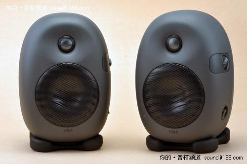 惠威首款录音棚级专业监听音箱