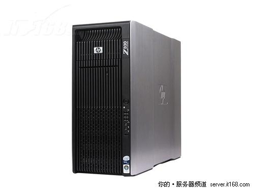 高性能工作站 惠普Z800仅售85000元