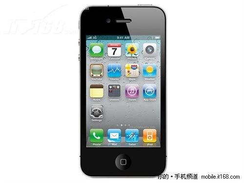 iPhone 4供不应求 苹果商店遭抢劫曝光