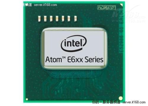 处理器十:凌动E600系列