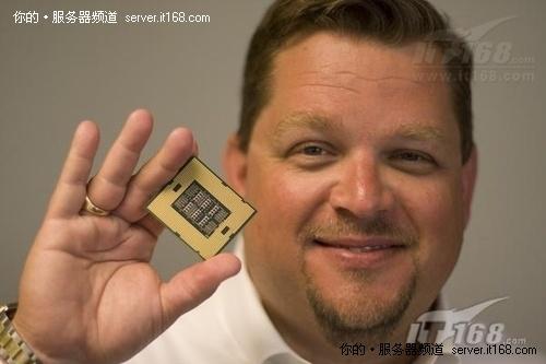处理器四:英特尔至强7500系列