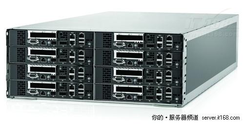 产品三:惠普SL390s G7超高密度系统