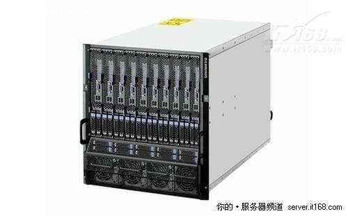 产品五:曙光TC3600刀片服务器