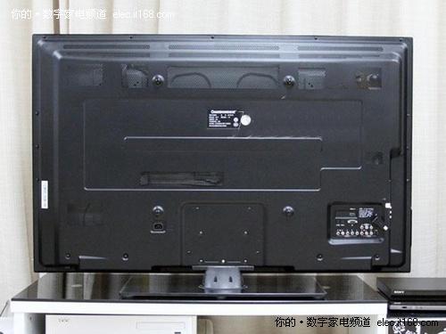 低价3d等离子电视 长虹3dtv50738