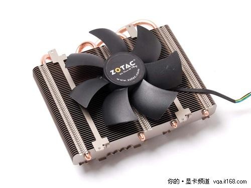 千元市售最快显卡 索泰GTX460至尊小测