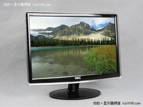 22吋惠科获奖LED产品 T2211L限量促销