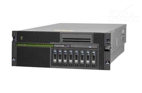 小型机一:IBM Power 7系列