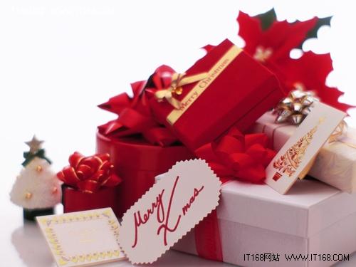 温馨冬日浓浓情 圣诞礼物必选三星LED