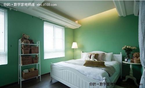 卧室装修设计之日式风格