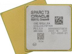 2010年度产品奖:OracleSPARC T3处理器