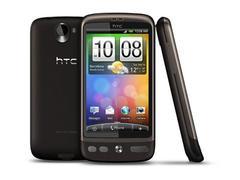 2010年度产品奖:HTC G7 Desire