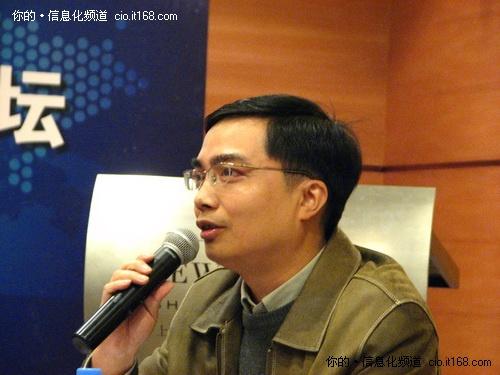 戴尔举办第2届CIO圆桌论坛探讨云与移动