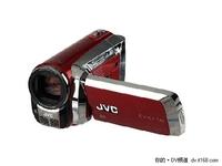 时尚前卫 JVC MS120 DV 最新报价2000元
