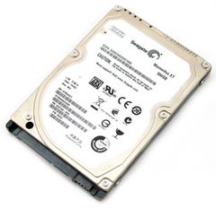 2010年度产品奖:希捷Momentus XT硬盘