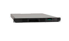 IBM TS2900磁带自动加载机仅售30000元